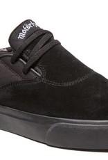 Lakai Riley 2 x Motorhead Black/Black