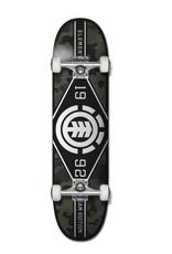 "Element Skateboards Bark Camo Complete 8.0"""