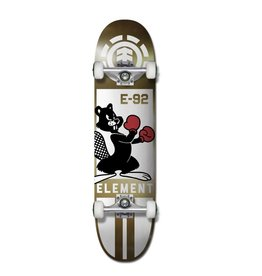 Element Skateboards Gloves Off Complete 7.6""