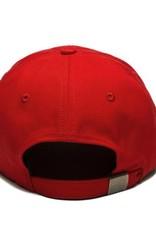 CallMe917 Backwards Hat Red
