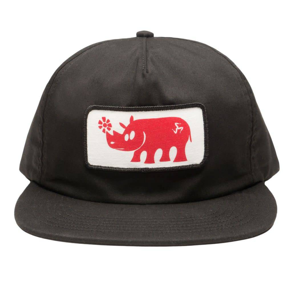 CallMe917 Rhino Hat Black