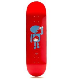 CallMe917 Aidan Mackey Pro Deck Red 8.12""