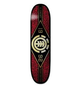 "Element Skateboards River Camo Twig 7.6"""