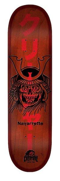 Creature Skateboards Sketchy Demons Nevarrette 8.8