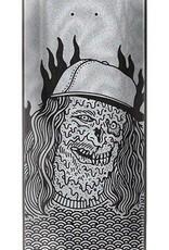Creature Skateboards Melted Partanen 8.3