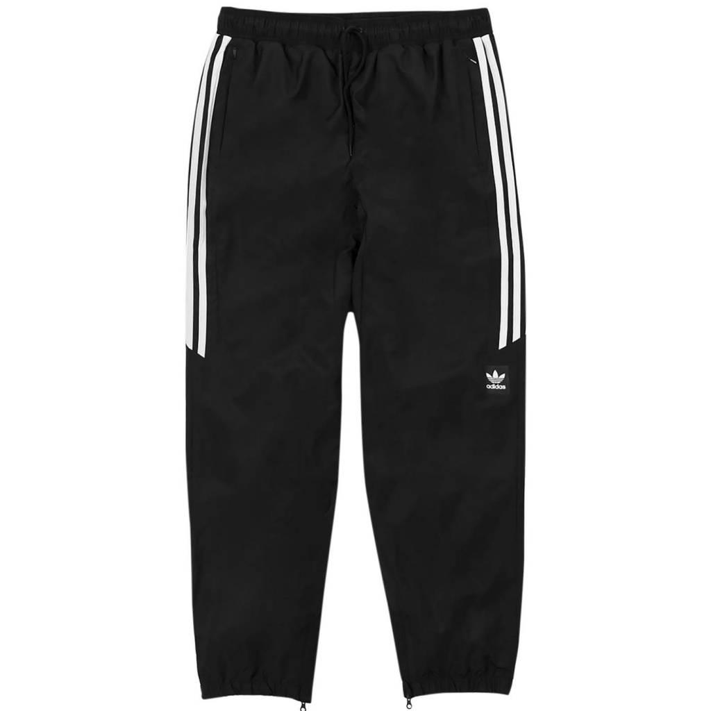 Adidas Adidas Classic Track Pant Black/White