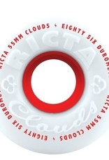 Ricta Ricta Clouds 86a