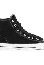 Converse USA Inc. CTAS Pro Hi Black/White Suede Zoom