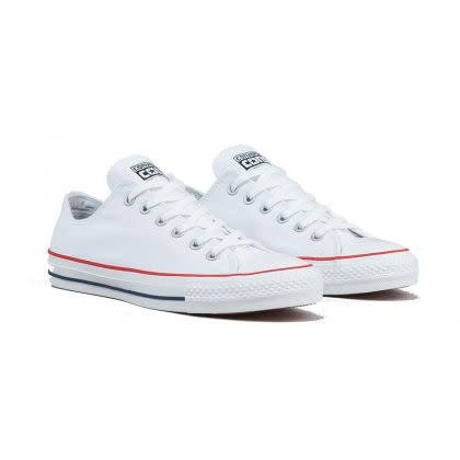 Converse USA Inc. CTAS Pro OX Wht/Red/Nvy