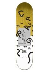 "Girl Skateboard Company Contemporary OG Carroll 8.375"""