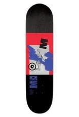 "Girl Skateboard Company Contemporary OG McCrank 8.375"""