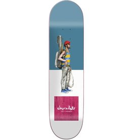 Chocolate Skateboards Everyday People Fernandez 8""