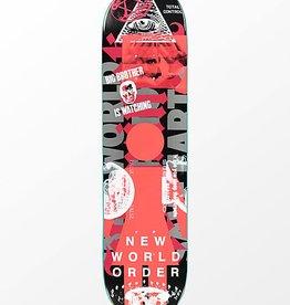"Girl Skateboard Company Conspir-OG Biebel 8.0"""