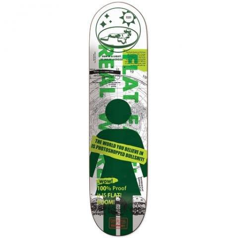 """Girl Skateboard Company Conspir-OG Kennedy 8.25"""""""