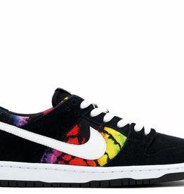 Nike USA, Inc. Nike Dunk Low IW Blk/Wht/Mult