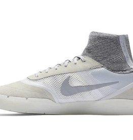 Nike USA, Inc. Hyperfeel Koston 3 Wht/Wht/Gry