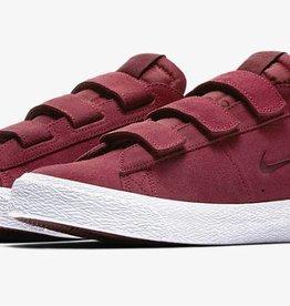 Nike USA, Inc. Nike SB Zoom Blazer Low AC QS Team Red