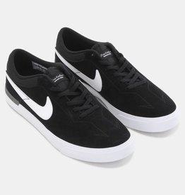 Nike USA, Inc. NikeSB Koston Hypervulc Black/White 12