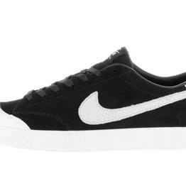 Nike USA, Inc. Zoom All Court CK QS Black/White