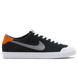 Nike USA, Inc. Zoom All Court CK Blk/CoolGrey