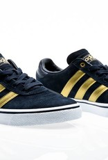 Adidas Busenitz Vulc ADV Navy/Gold