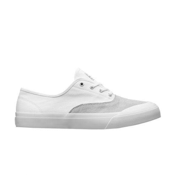 HUF Cromer White/Light Grey