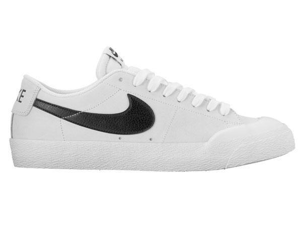 Nike USA, Inc. Blazer Zoom Low XT White/Black