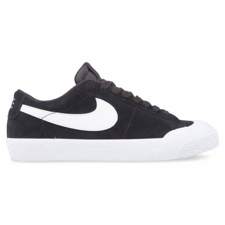 Nike USA, Inc. Blazer Zoom Low XT Black/White
