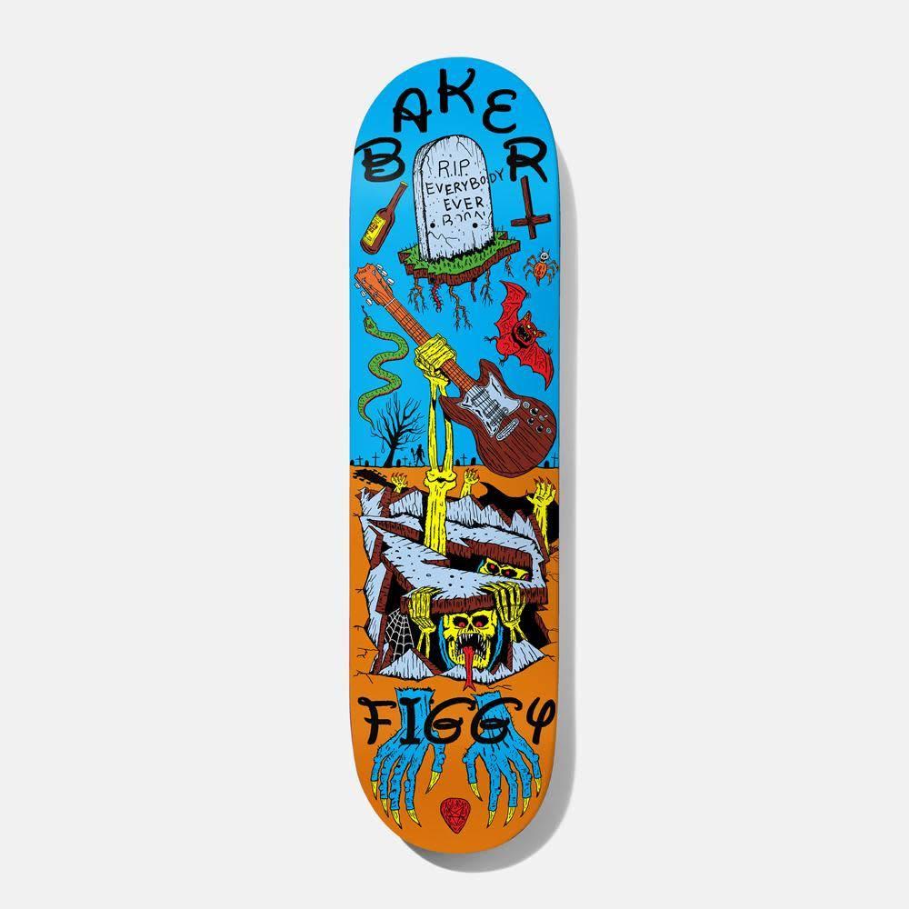 """Baker Skateboards Ways to Die JF 8.5"""""""