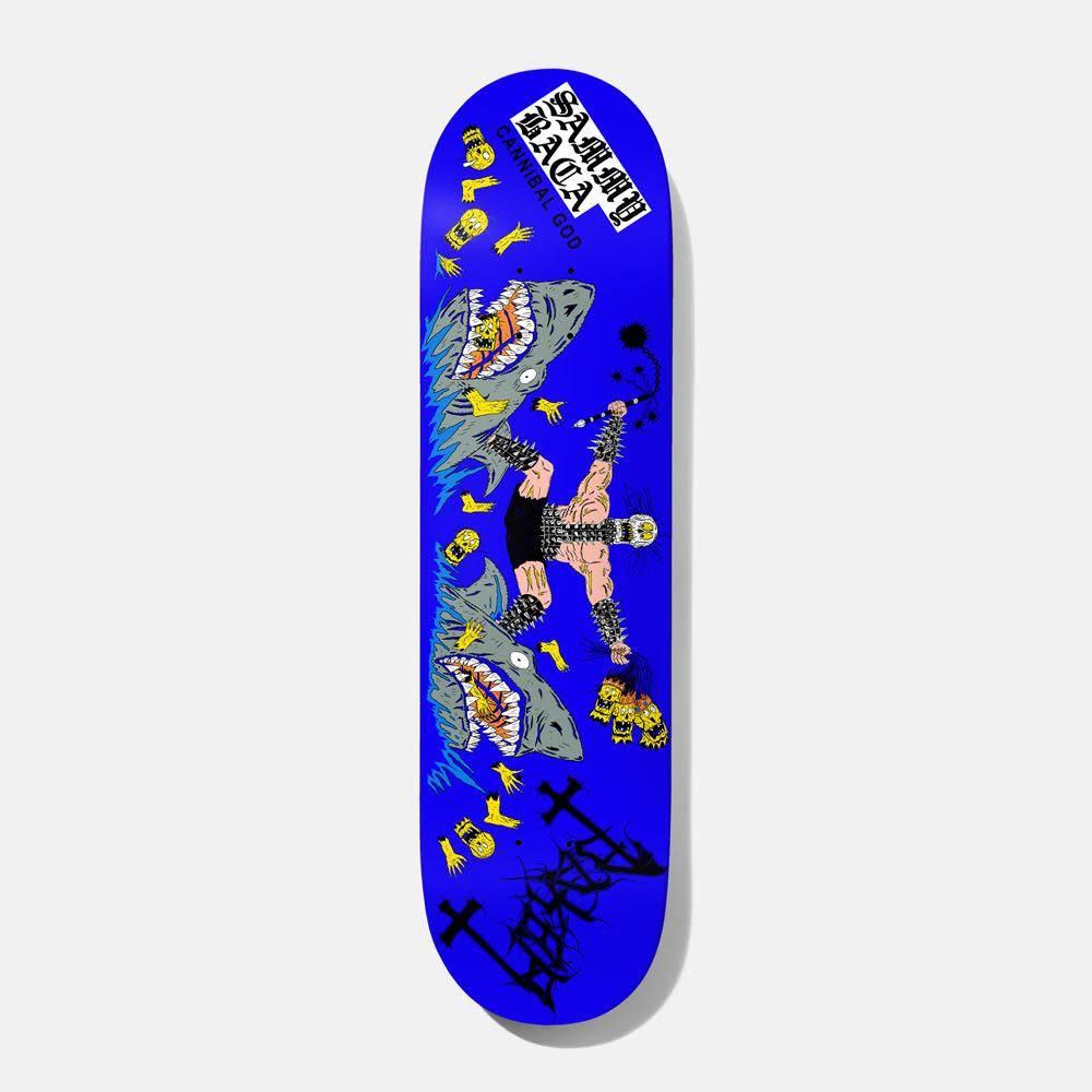 """Baker Skateboards Cannibal SB 8.0"""""""