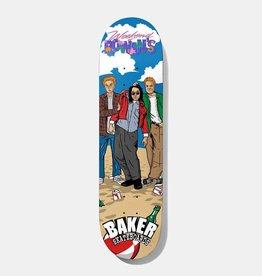 """Baker Skateboards Weekend At Rowans RZ 8.0"""""""