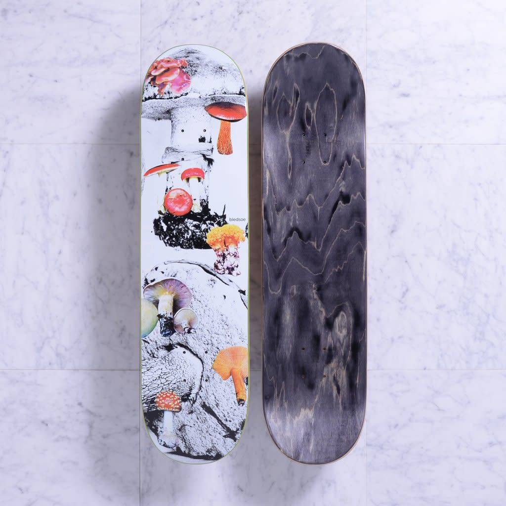 Quasi Skateboards Mushroom 8.0