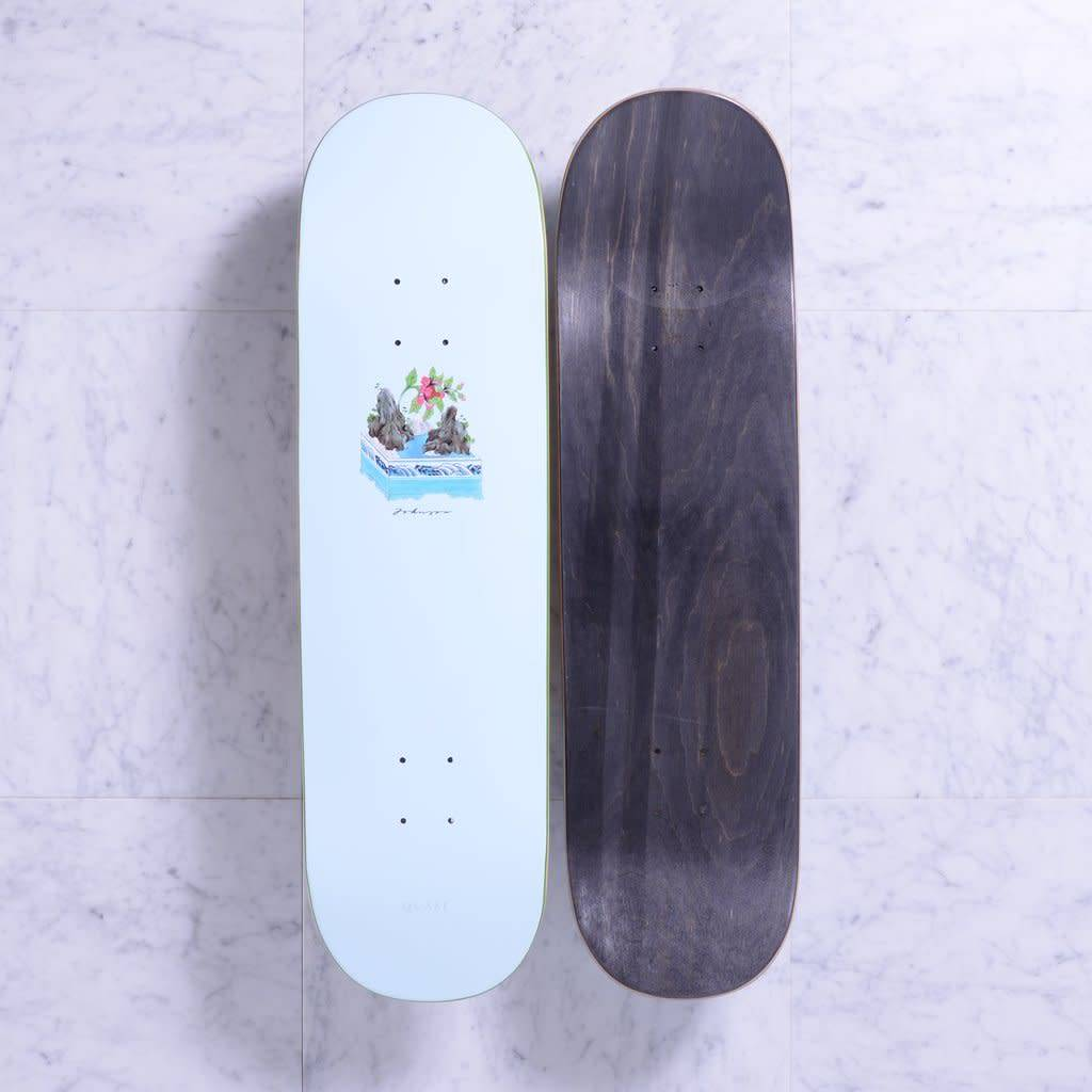 Quasi Skateboards Bonkei 8.5 Blue