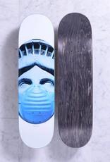 Quasi Skateboards Air 8.375 White