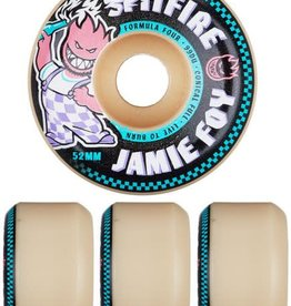 Spitfire Wheels Spitfire F4 99d Foy Conical Full 52mm