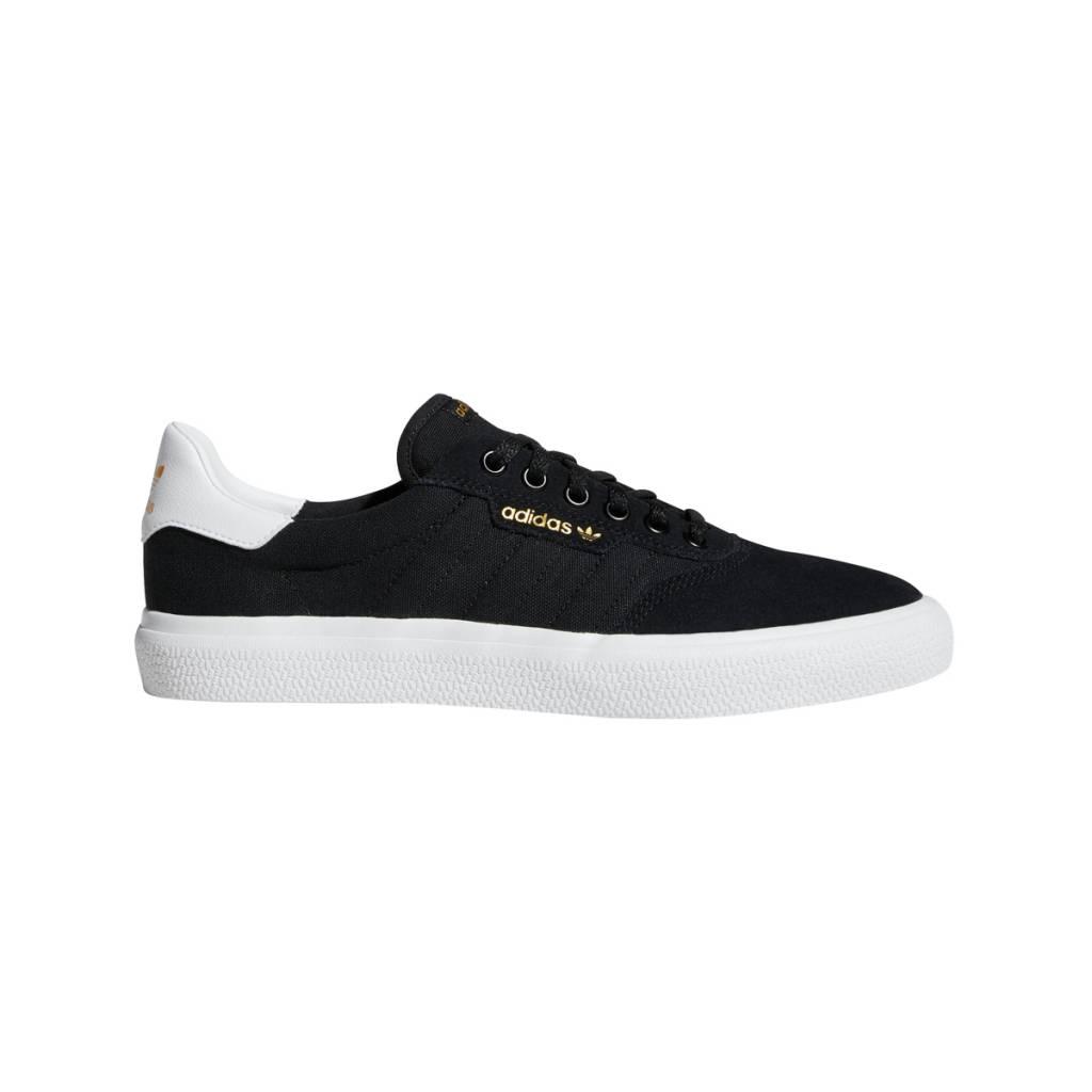 Adidas 3MC Black/White