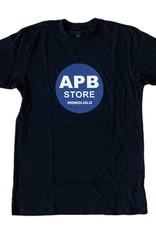 APB Skateshop APB Store Black