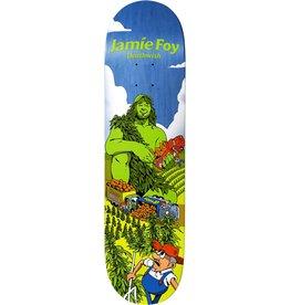 "Deathwish Skateboards Greens JF 8.0"""