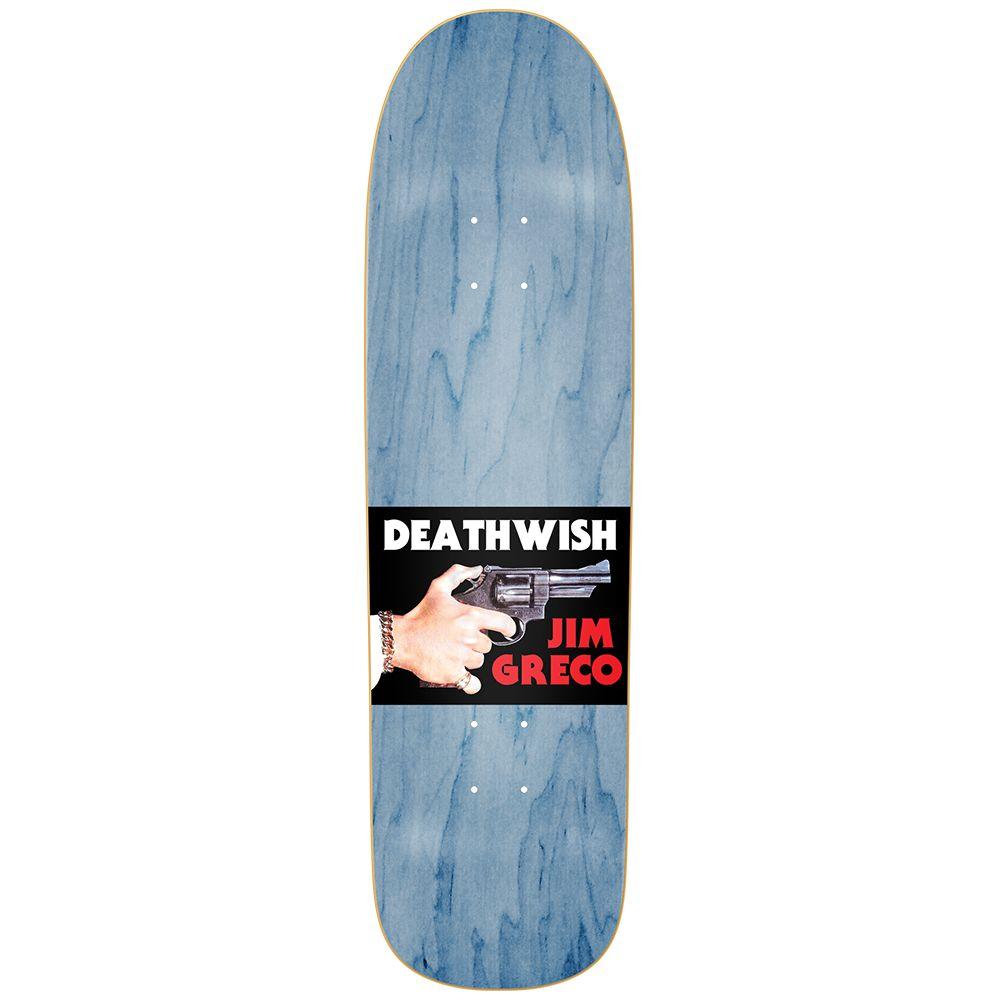 """Deathwish Skateboards Whacked JG 8.625"""""""