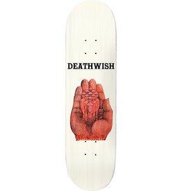 """Deathwish Skateboards Fear Vs Love 8.5"""""""