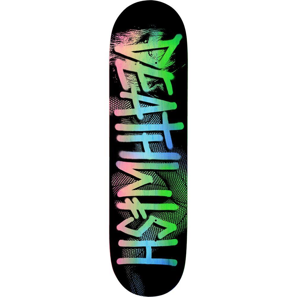 """Deathwish Skateboards Deathspray Fish Nets 8.0"""""""