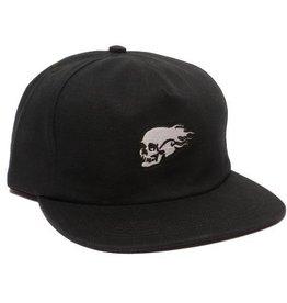 CallMe917 Hot Skull Hat Black