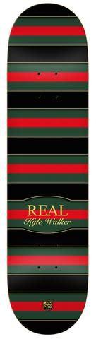 "Real Skateboards Kyle Beast LP 8.25"""