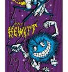 "Anti Hero Hewitt Grimple Stix 8.5"""