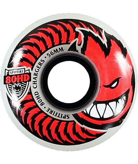 Spitfire Wheels 80hd Charger Classic 56