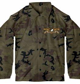 Anti Hero Stock Eagle Camo Jacket
