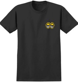 Krooked Eyes Black Tee