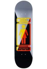 """Girl Skateboard Company 93 Til Howard 8.5"""""""