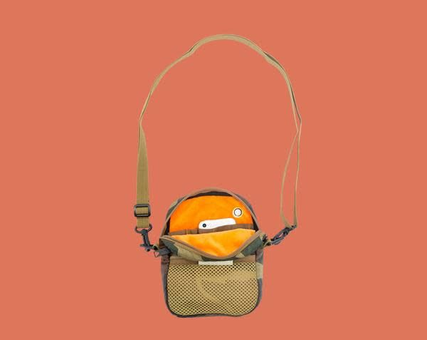 Bum Bag Classic Compact Camo