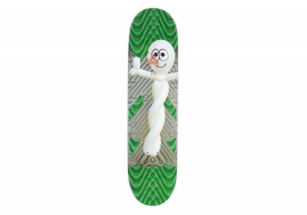 Palace Skateboards Puig Pro S13 8.06